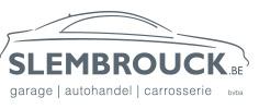 Slembrouck  | Garage en autohandel voor Nieuwpoort – Middelkerke en DIksmuide Logo